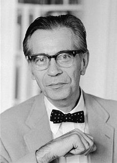 Richard Hofstadter (photo by Bernard Gotfryd, circa 1970)