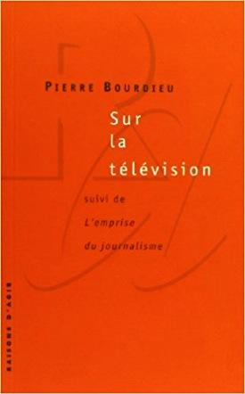 Bourdieu_Sur la télévision