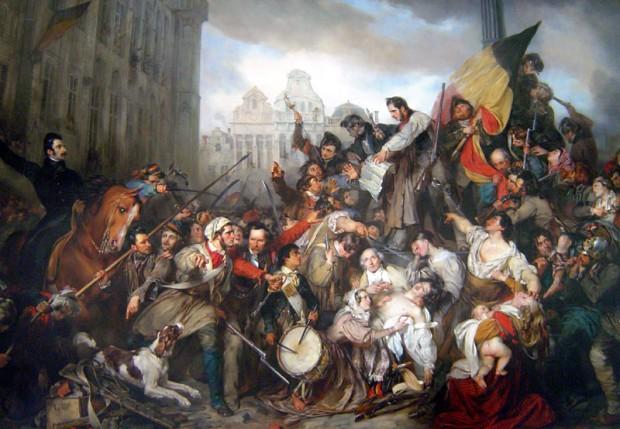 Image 3 Wappers_belgian_revolution