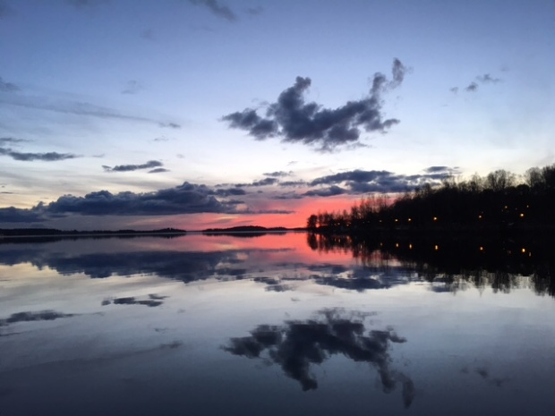 10 Tampere Lake 2