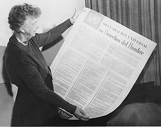 EleanorRooseveltHumanRights