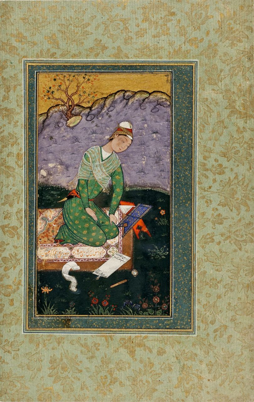 1024px-Mir_Sayyid_Ali_-_Portrait_of_a_Young_Indian_Scholar
