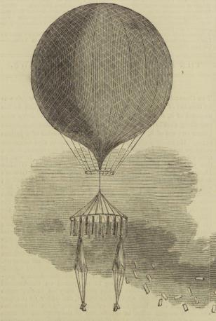 ILN balloon